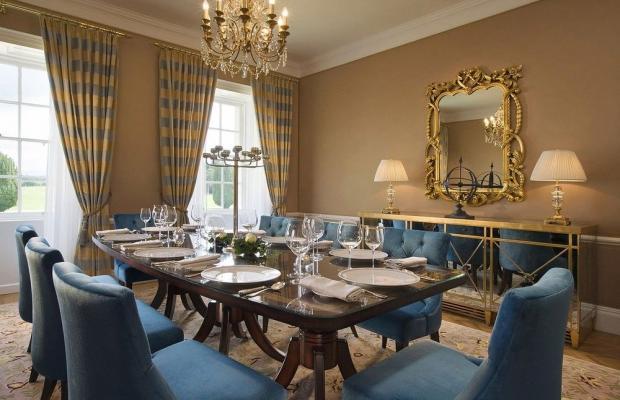 фото Castlemartyr Resort Hotel изображение №10