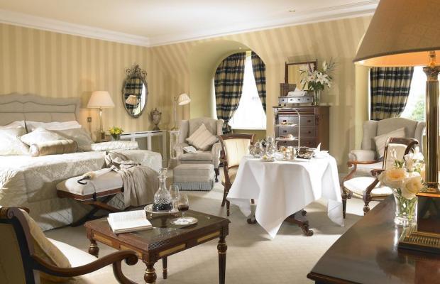 фото Hayfield Manor изображение №10