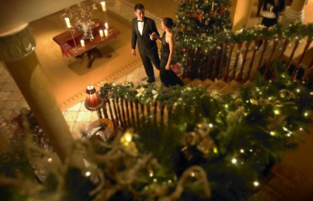 фото отеля Hayfield Manor изображение №9