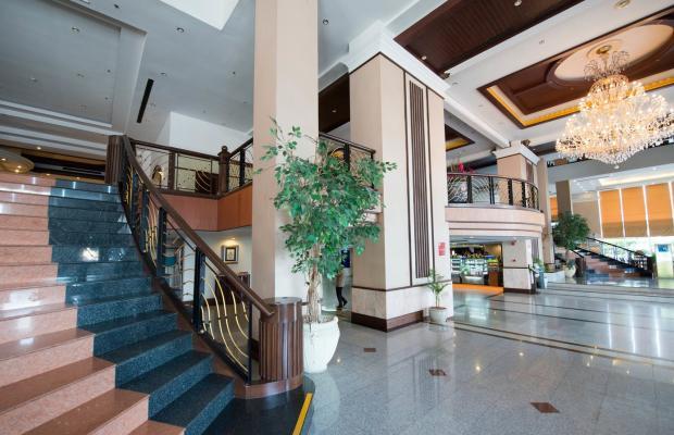 фотографии отеля Duangtawan (ex. Centara Duangtawan Hotel) изображение №11