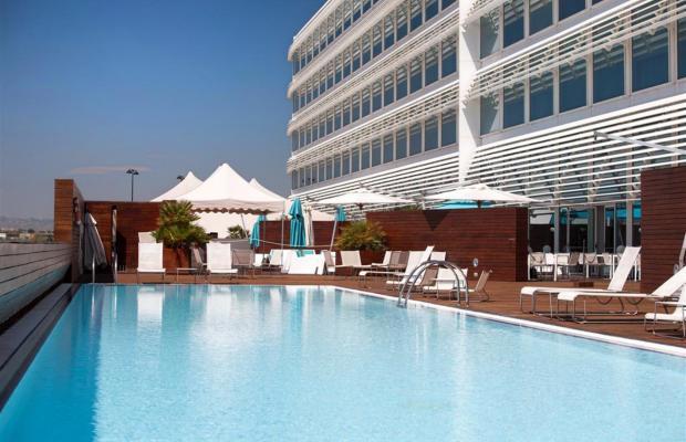 фото отеля Palafox Hiberus изображение №1