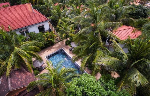 фотографии отеля Suorkear Villa  изображение №19