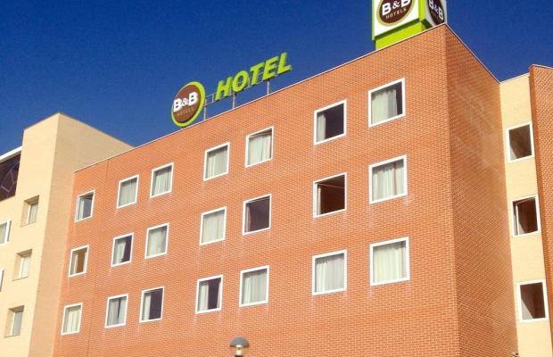 фото отеля B&B Hotel Alicante (ex. Holiday Inn Express Alicante) изображение №13