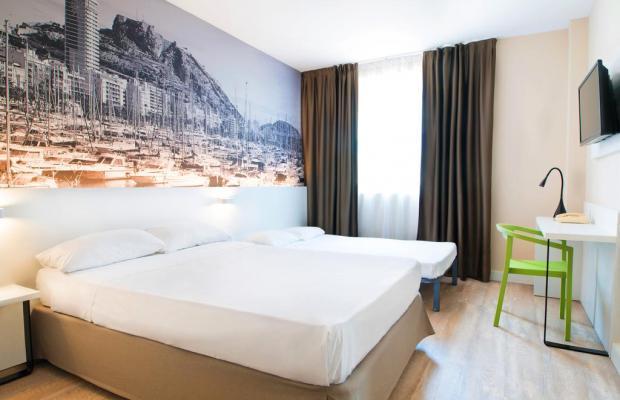 фотографии B&B Hotel Alicante (ex. Holiday Inn Express Alicante) изображение №4