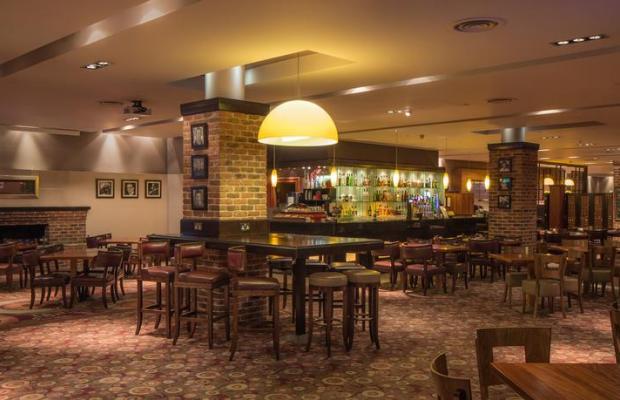 фотографии отеля Hilton Dublin Airport изображение №11