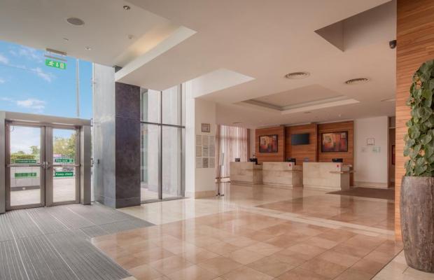 фотографии отеля Hilton Dublin Airport изображение №7