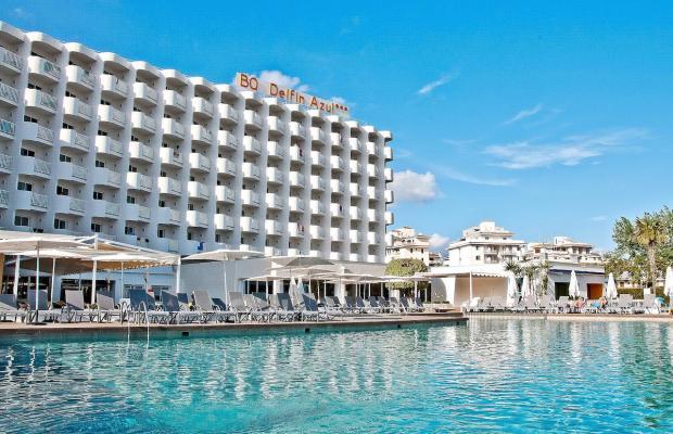фото отеля BQ Delfin Azul изображение №1