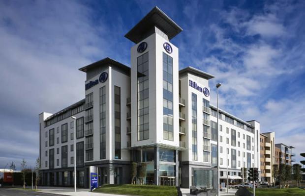фото отеля Hilton Dublin Airport изображение №1
