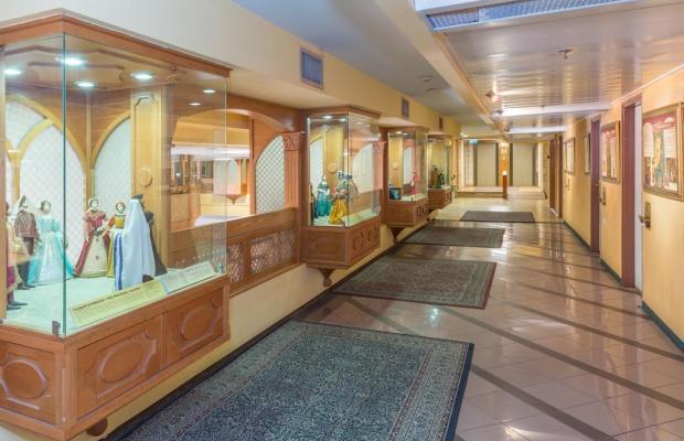 фото Dona Gracia Hotel and Museum изображение №22