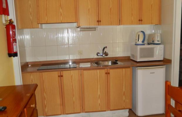 фотографии отеля Apartamentos Alta Galdana изображение №11