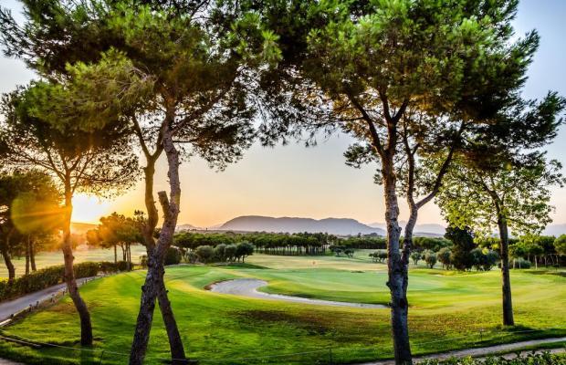 фотографии El Plantio Golf Resort изображение №4