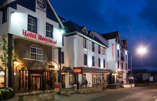 фотографии отеля Brian McEniff Holyrood изображение №15