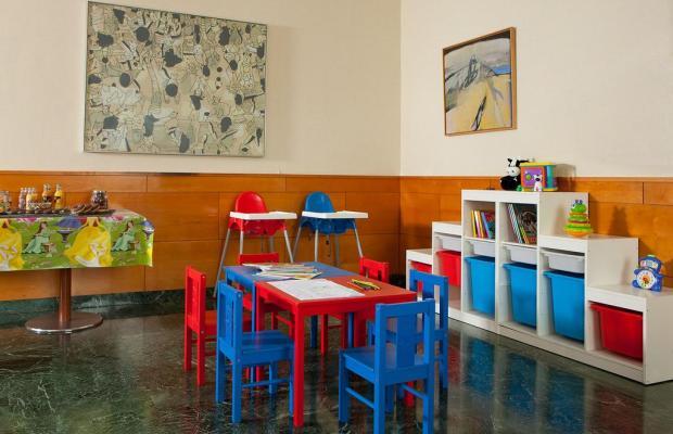 фотографии отеля NH Ciudad de Cuenca изображение №19