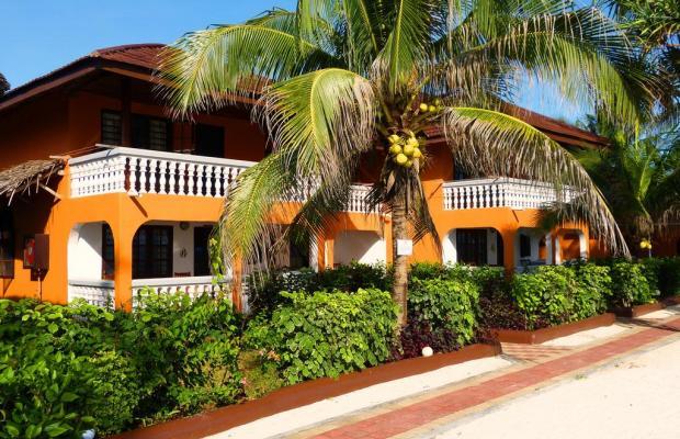 фотографии отеля Mnarani beach Cottages изображение №11