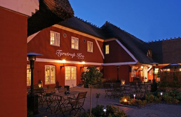 фотографии отеля Tyrstrup Kro изображение №39