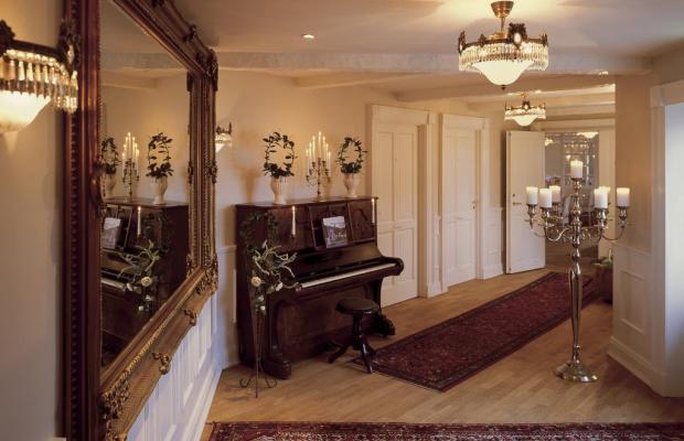 фотографии отеля Tyrstrup Kro изображение №31