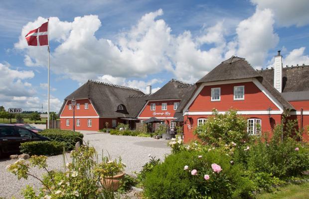 фото отеля Tyrstrup Kro изображение №1