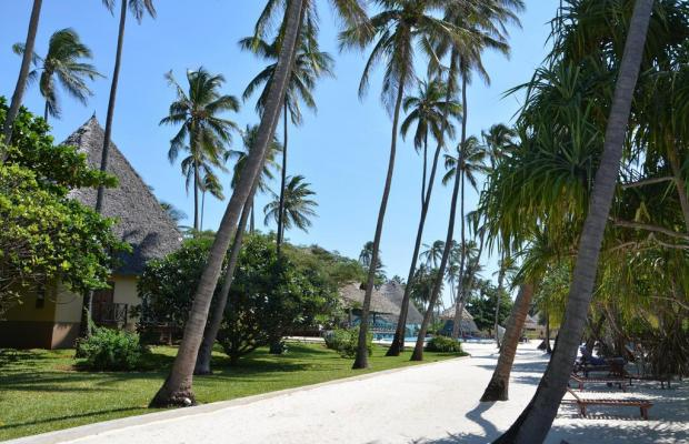фото отеля Neptune Pwani Beach Resort & Spa изображение №1