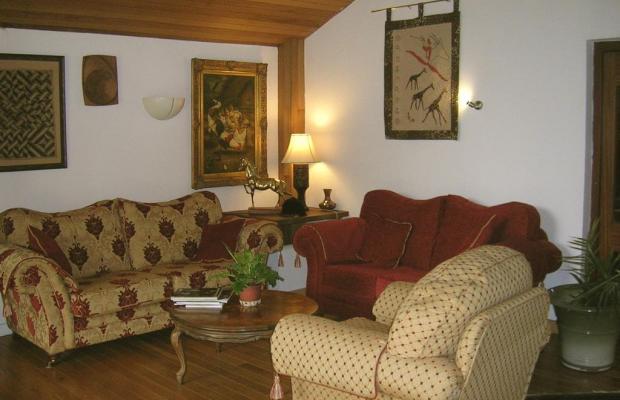 фотографии отеля Cedar Lodge изображение №19