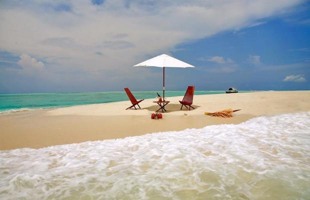 фотографии отеля Chuini Zanzibar Beach Lodge изображение №39