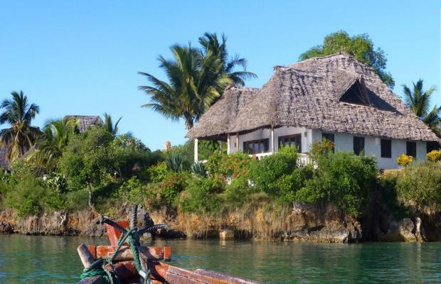 фотографии отеля Chuini Zanzibar Beach Lodge изображение №31