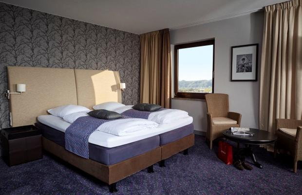 фото отеля Hotel Cabinn Vejle (ex. Australia Hotel; Golden Tulip Vejle) изображение №21