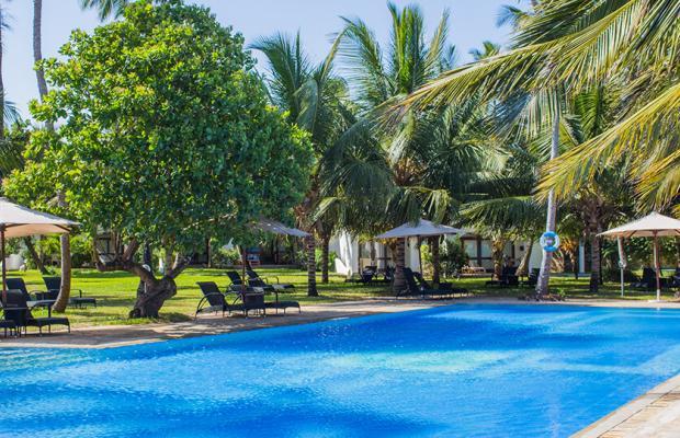 фото отеля Lantana Galu Beach изображение №1