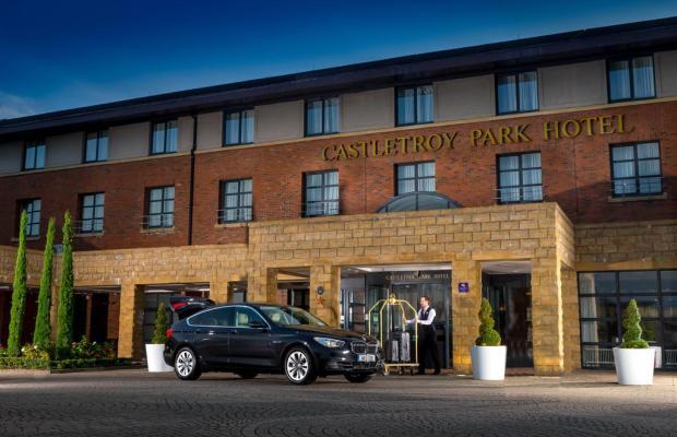фотографии Castletroy Park изображение №24