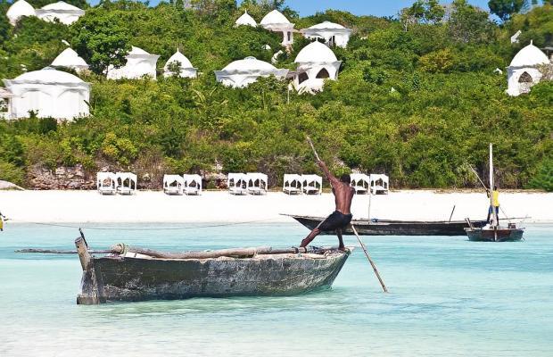 фотографии отеля Kilindi Zanzibar изображение №27