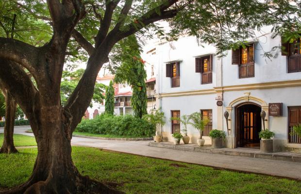 фото отеля Beyt Al Salaam (ex. Beyt al Chai) изображение №1