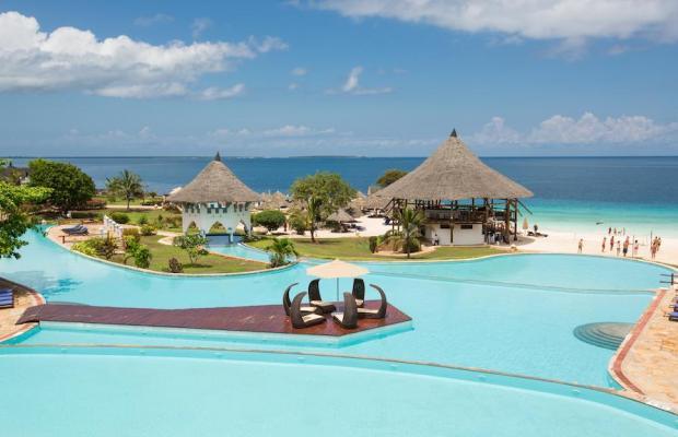 фотографии отеля Royal Zanzibar Beach Resort изображение №11