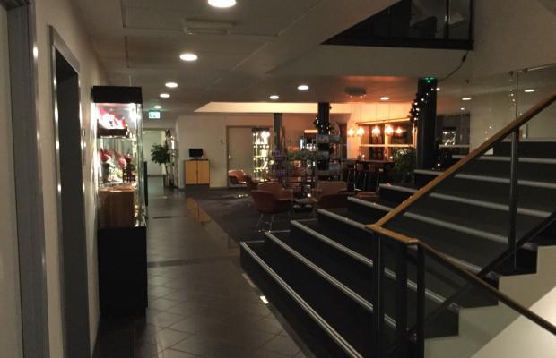фото Propellen Hotel изображение №6
