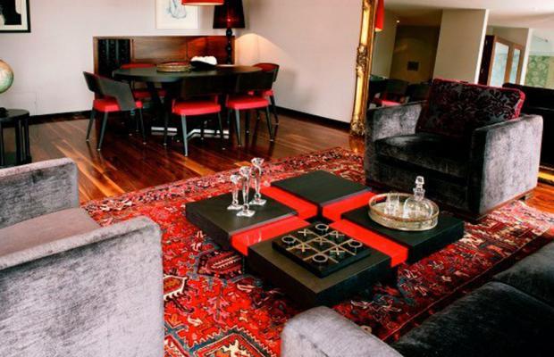 фото The Twelve Hotel изображение №30