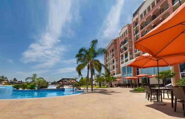 фотографии отеля Hotel Bonalba Alicante изображение №31