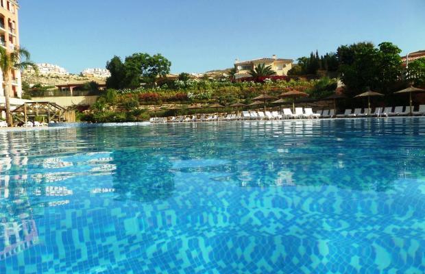 фото Hotel Bonalba Alicante изображение №10