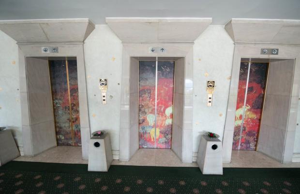 фото отеля Imperial Mae Ping изображение №25