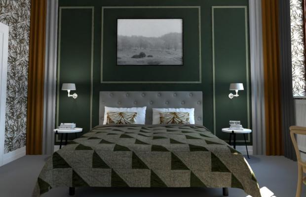 фотографии отеля Randers Hotel изображение №11