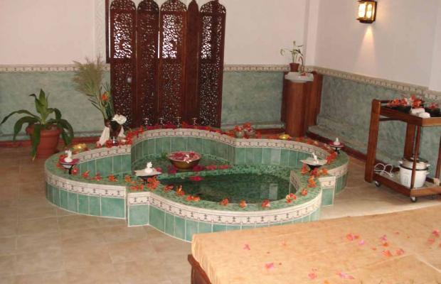 фото Kinasi Lodge изображение №14