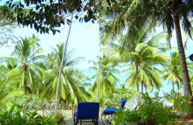 фотографии Kinasi Lodge изображение №4