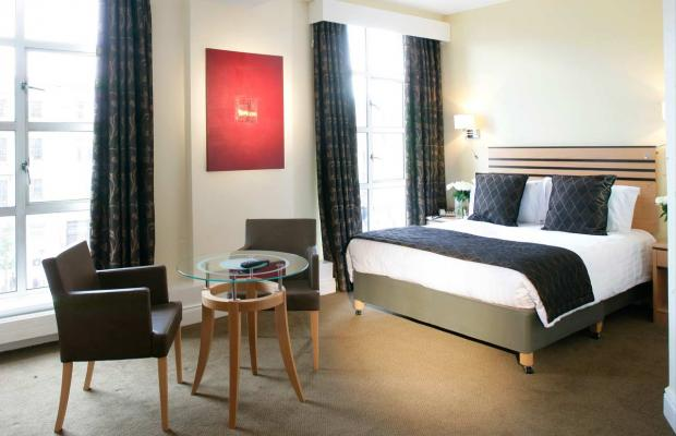 фото отеля Riu Plaza The Gresham Dublin изображение №5