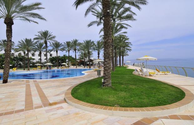 фото отеля Gai Beach Resort Spa изображение №13
