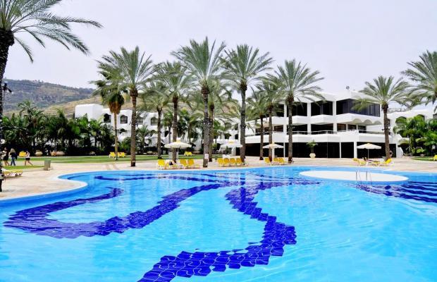 фото Gai Beach Resort Spa изображение №2