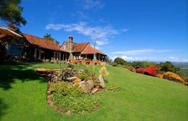 фотографии отеля Aberdare Country Club изображение №23