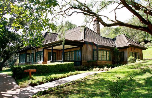 фотографии отеля Aberdare Country Club изображение №19