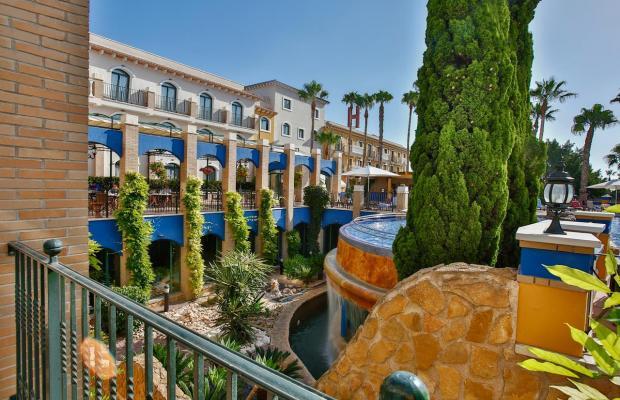 фотографии отеля La Laguna Spa & Golf изображение №59