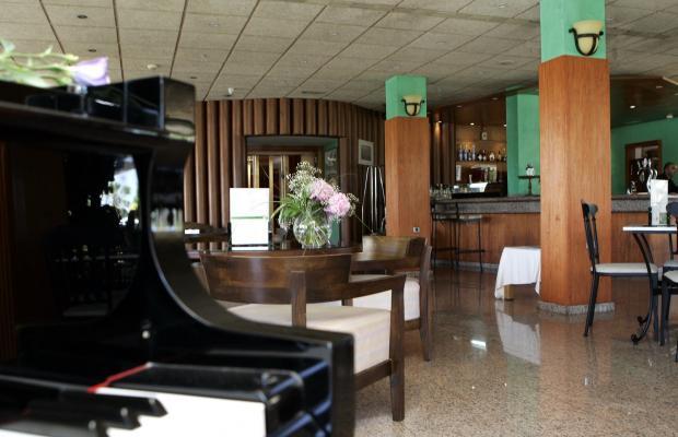фото отеля La Laguna Spa & Golf изображение №45