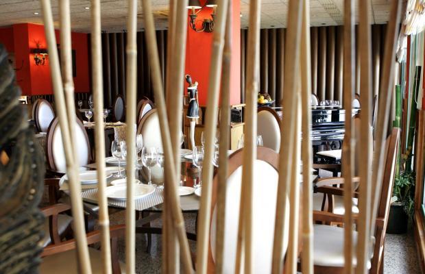 фотографии отеля La Laguna Spa & Golf изображение №43