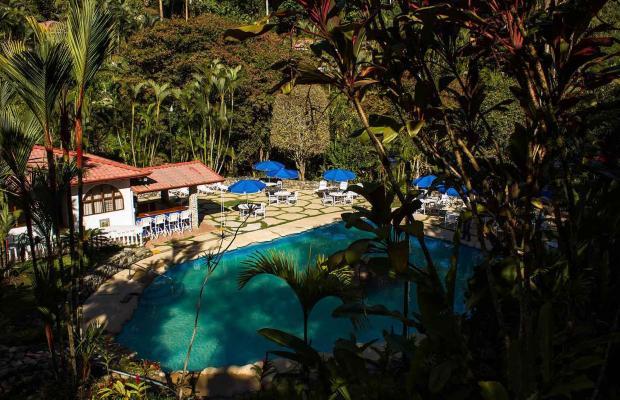 фотографии Hotel Rio Perlas Spa & Resort изображение №36