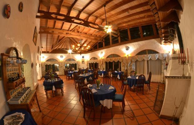 фото отеля Hotel Rio Perlas Spa & Resort изображение №25