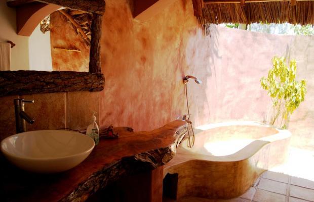 фото отеля Karamba Resort изображение №17